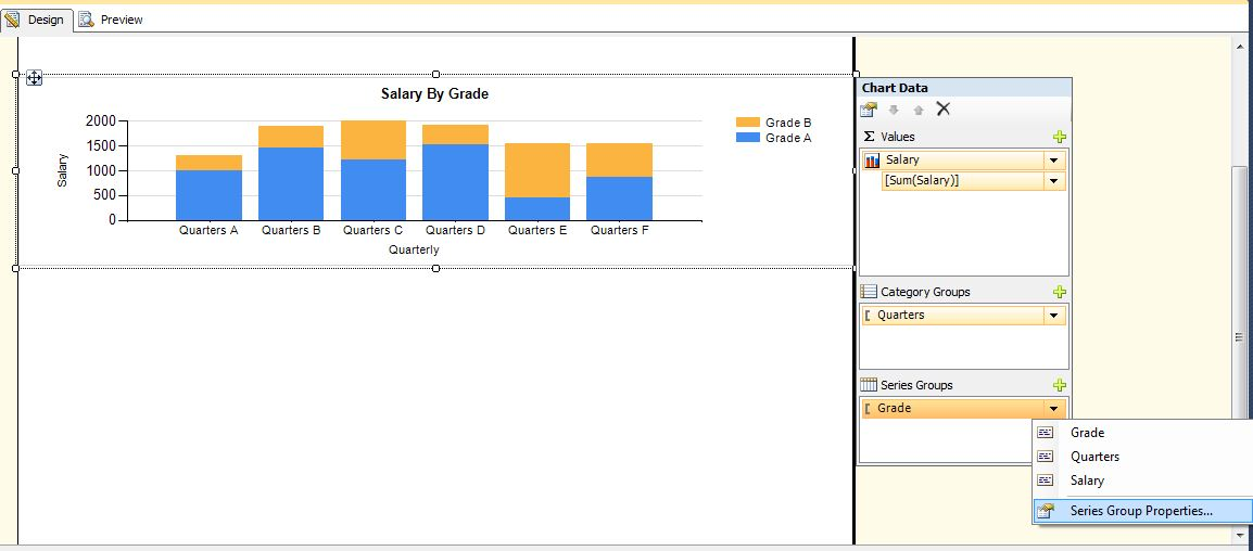 how to add legends for categories in sas bar chart