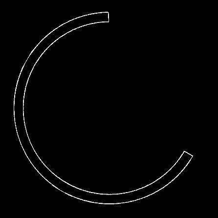 Angel curve