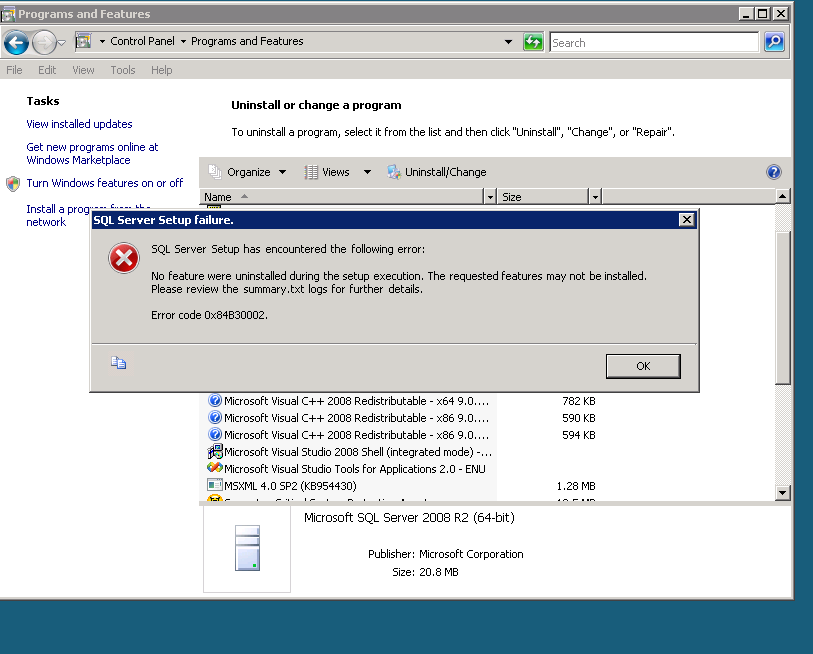 Reinstall windows time service server 2008 slipstream updates into windows 7