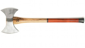 WoodAxe 2010