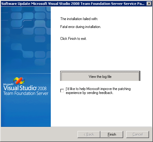 how to connect tfs 2013 from visual studio 2008