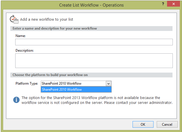 Workflow Manager 1 0 forum