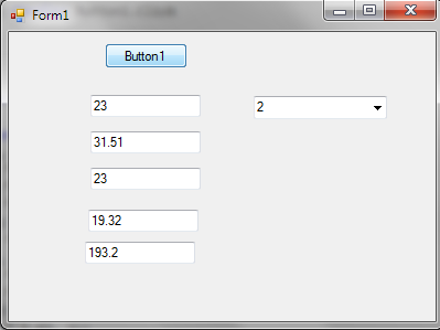 how to add integer values in a strin