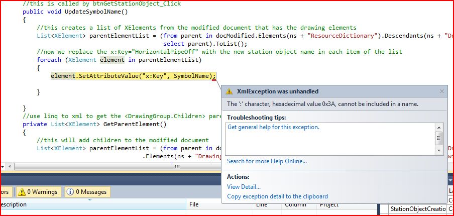 dictionary change value example c
