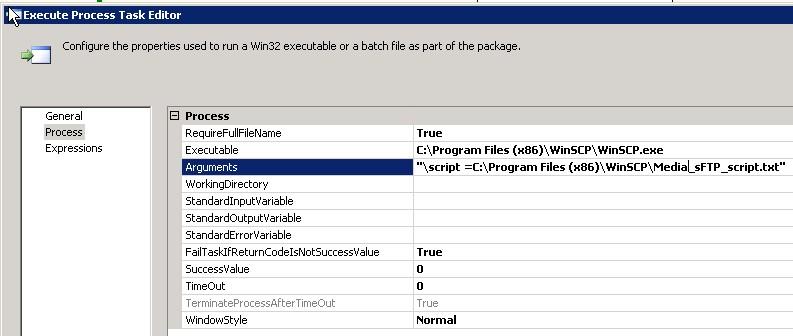 script ftp  batch file