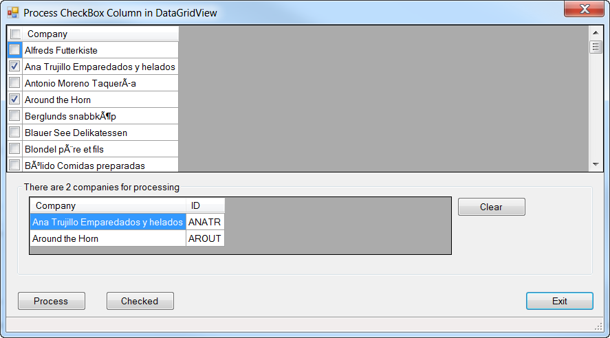 DataGridView MultiSelect with Shift+Ctrl and CheckBoxes