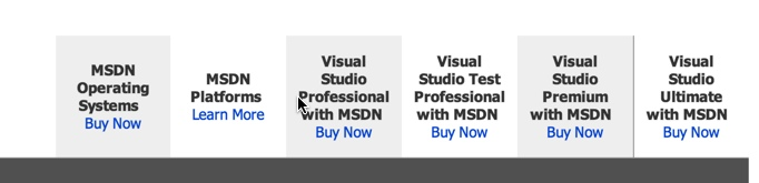 how to become a msdn subscriber