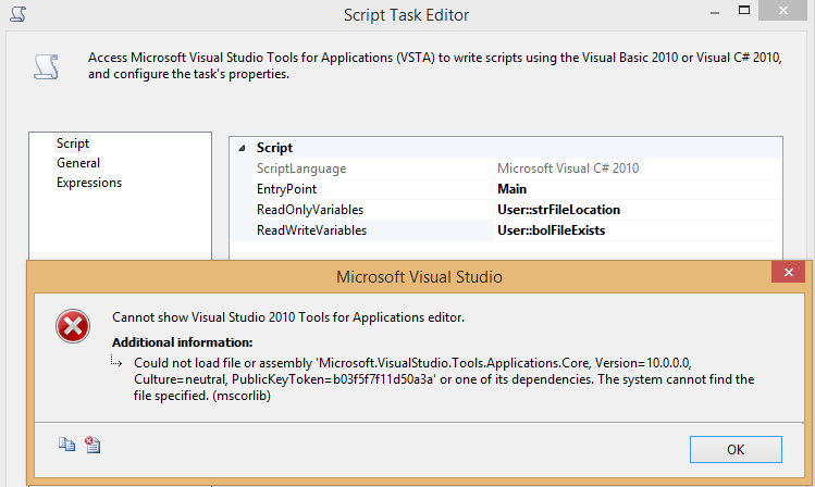 Microsoft visual studio tools for applications x86 runtime - Visual studio tools for office runtime ...