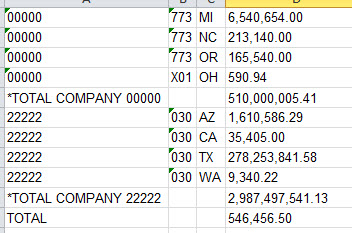 zzzz best company how does a Fraudulently misstating financial statements methods zzzz best co, inc any liability can be understated if the company decides to do so for example, a.