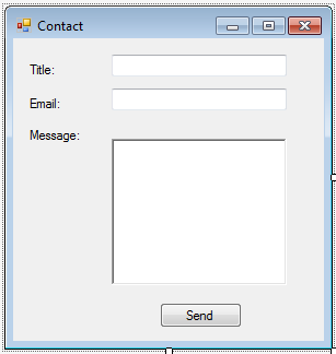how to add more forms in visual basic