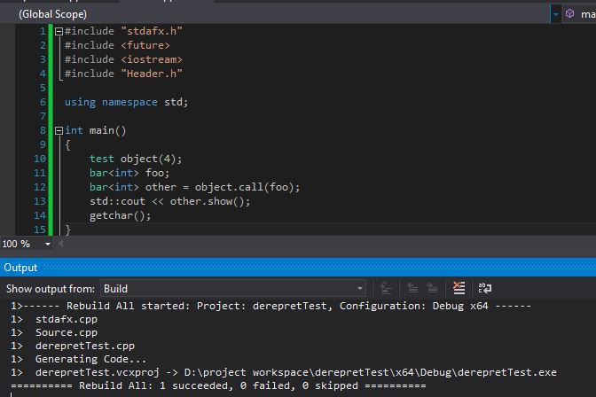 how to create intellisense xml for a project c