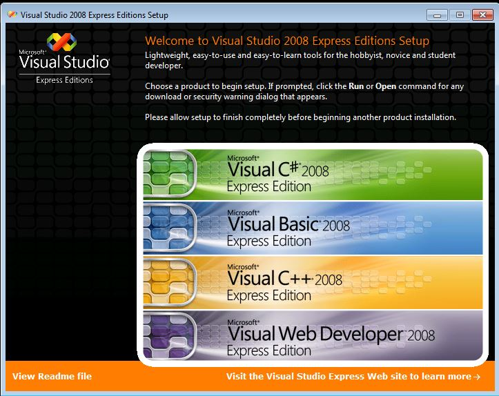 How to crack visual basic 2008 express edition no serial key youtube.