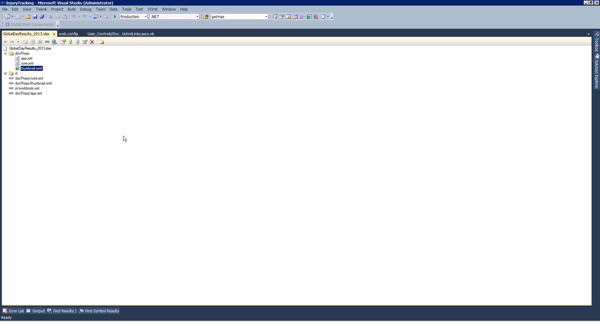 Open XML Format SDK forum