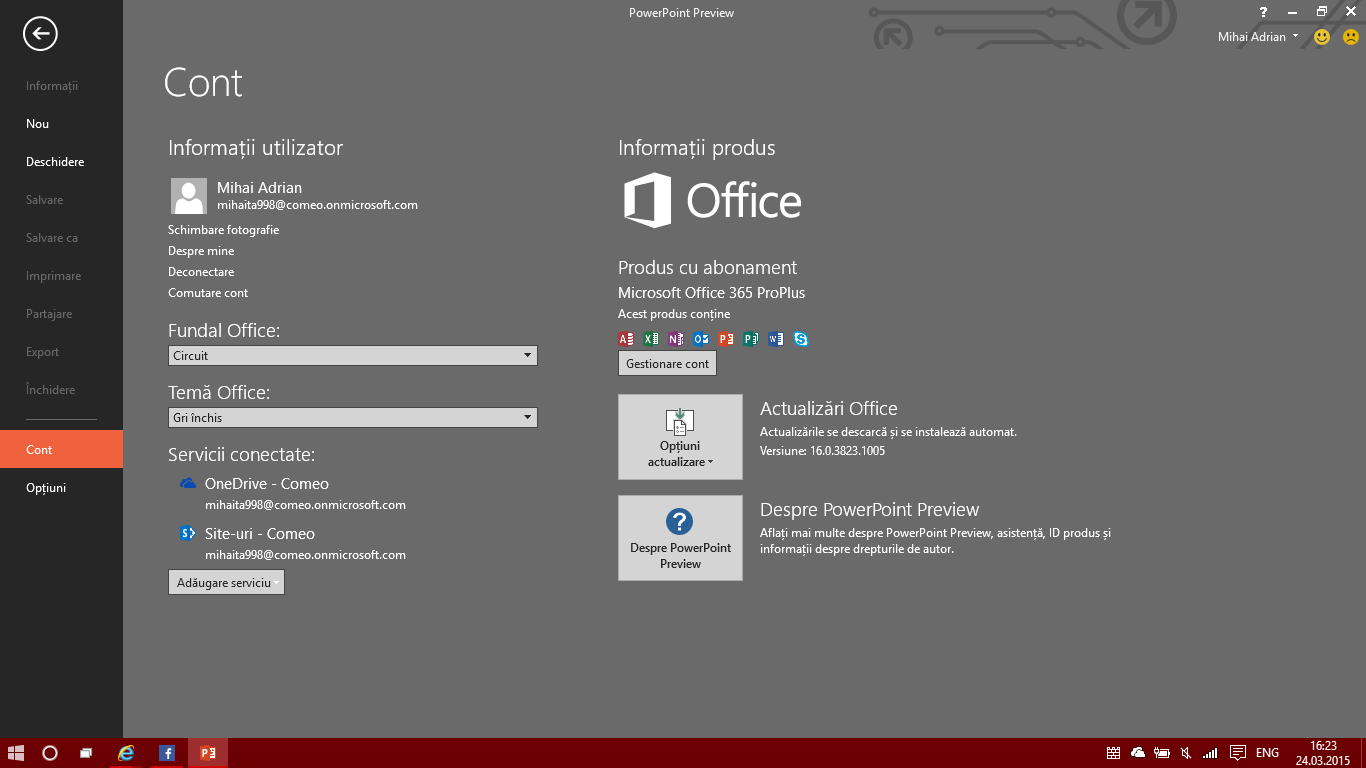 Office activated but unactivated - Office 365 cle activation ...