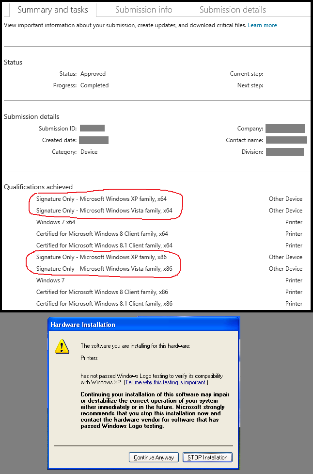how to stop getting fake waring from microsoft