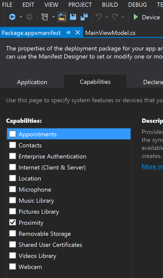 adding machine app for windows