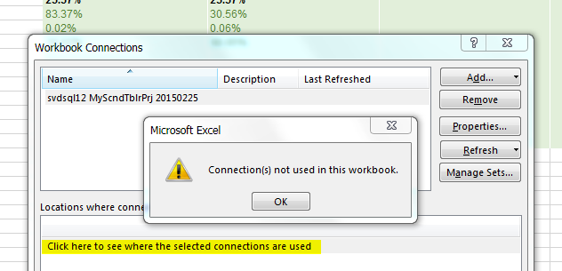 how to get back a corrupted excel file