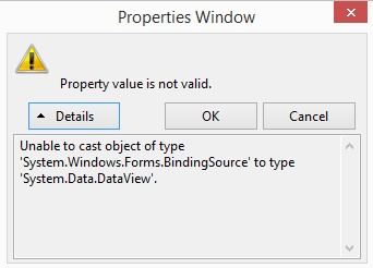 Get Property Value Using Reflection C