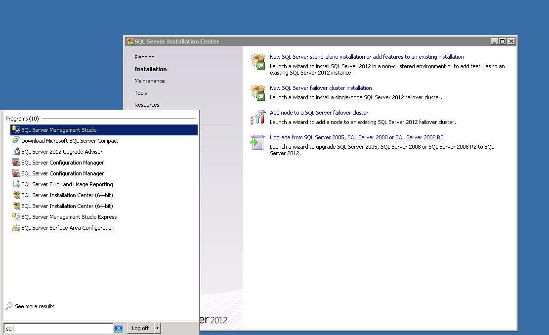 microsoft sql server 2012 step by step pdf free download