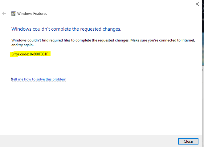 Microsoft .NET Framework 2.0.50727