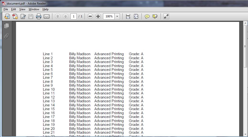 PowerPacks in VB: PrintForm Scaling and full page printing