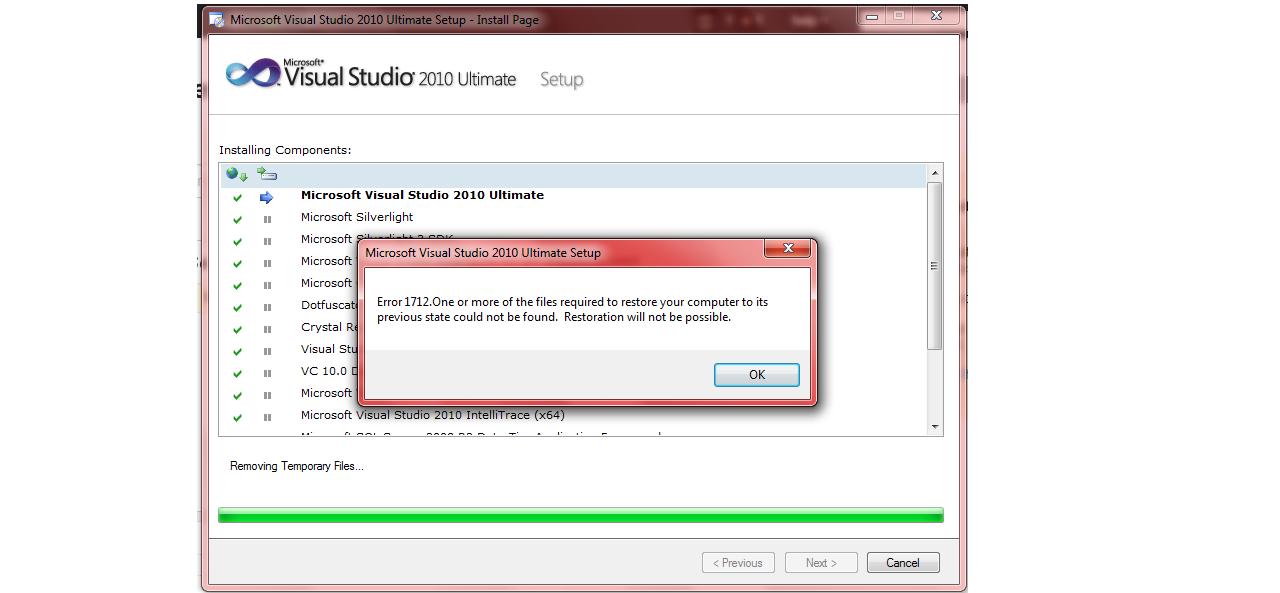 fix office 2013 bootstrapper error