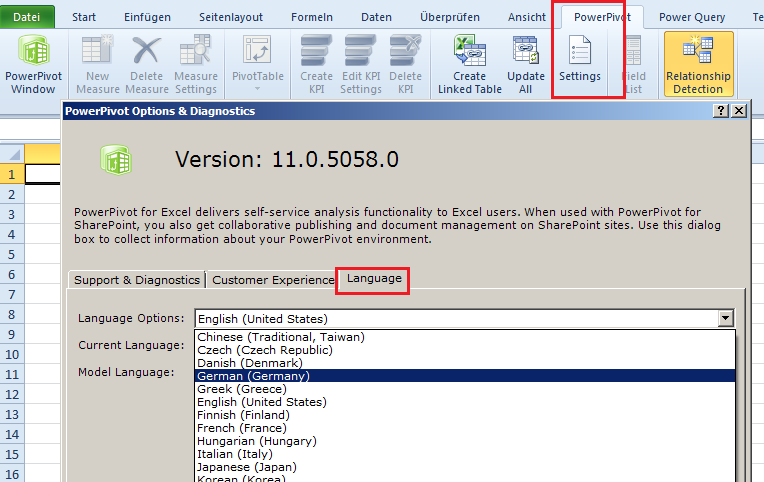 Wrong download microsoft sql server 2012 sp2 powerpivot fr download install the english version instead later you can change the powerpivot ui language in the settings publicscrutiny Images
