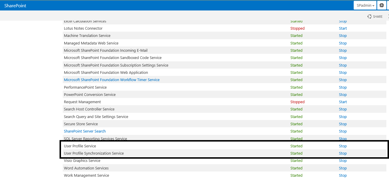 Unable to update email address field in sharepoint here is a screen shot for user profile 1betcityfo Choice Image