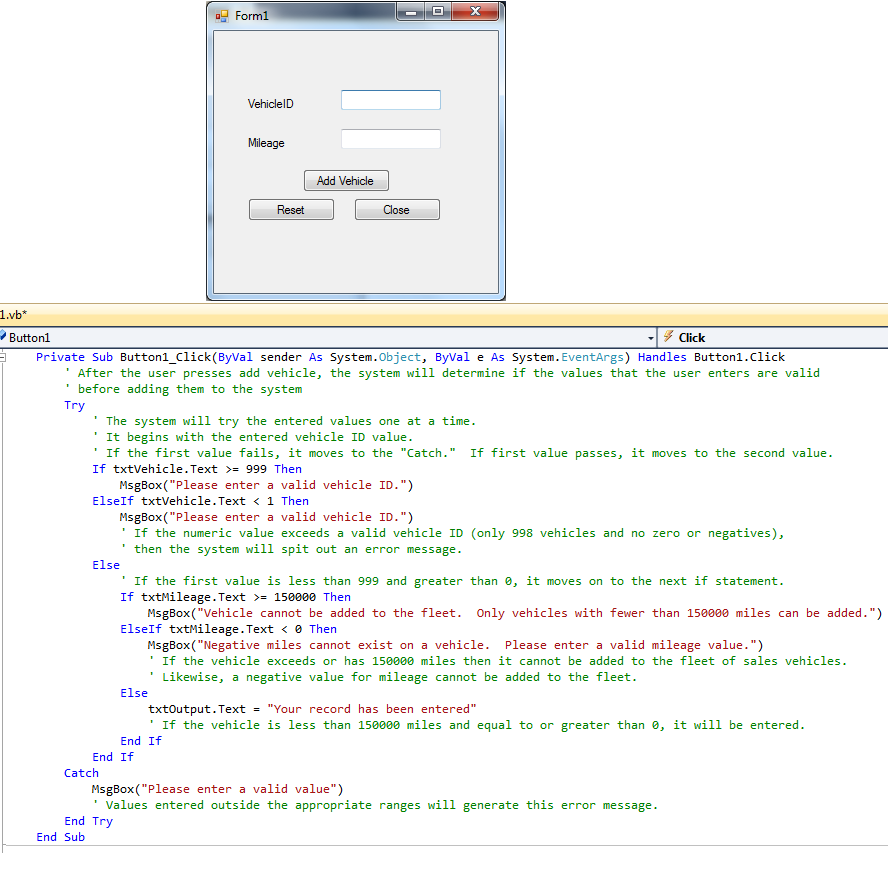 Converting Input...C Sharp String Comparison