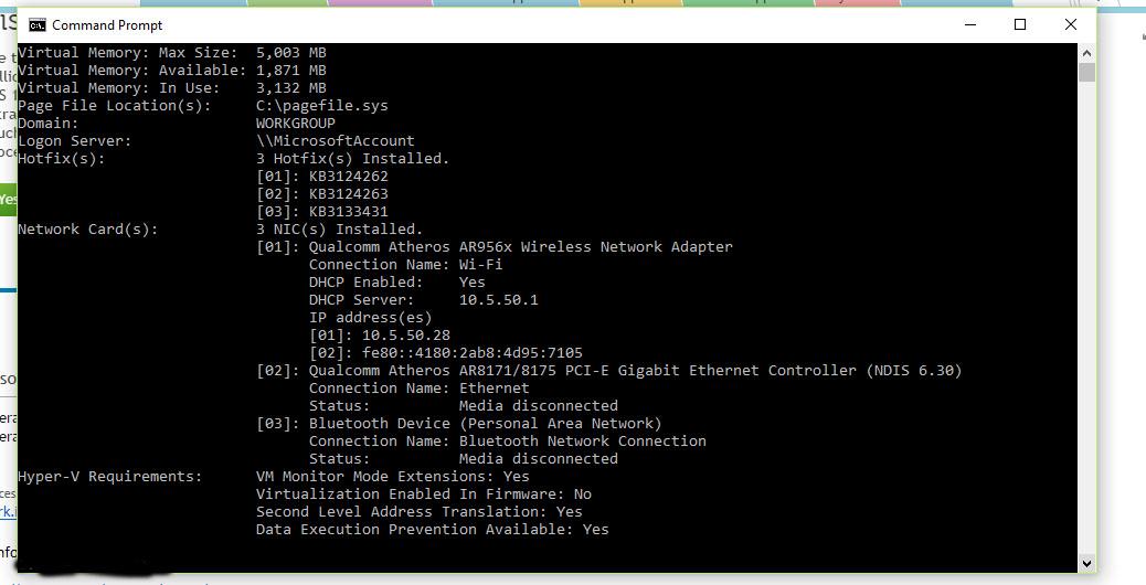 gateway ne56r laptop drivers for windows 10