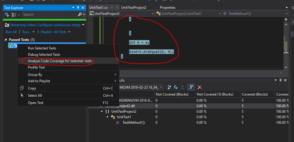 Visual Studio Enterprise 2015 with Update 1 does not show