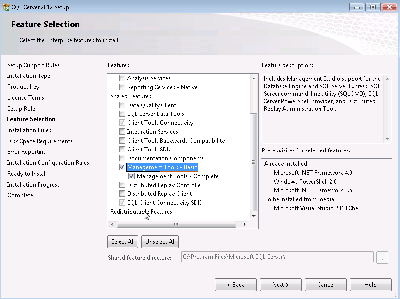 download sql server 2012