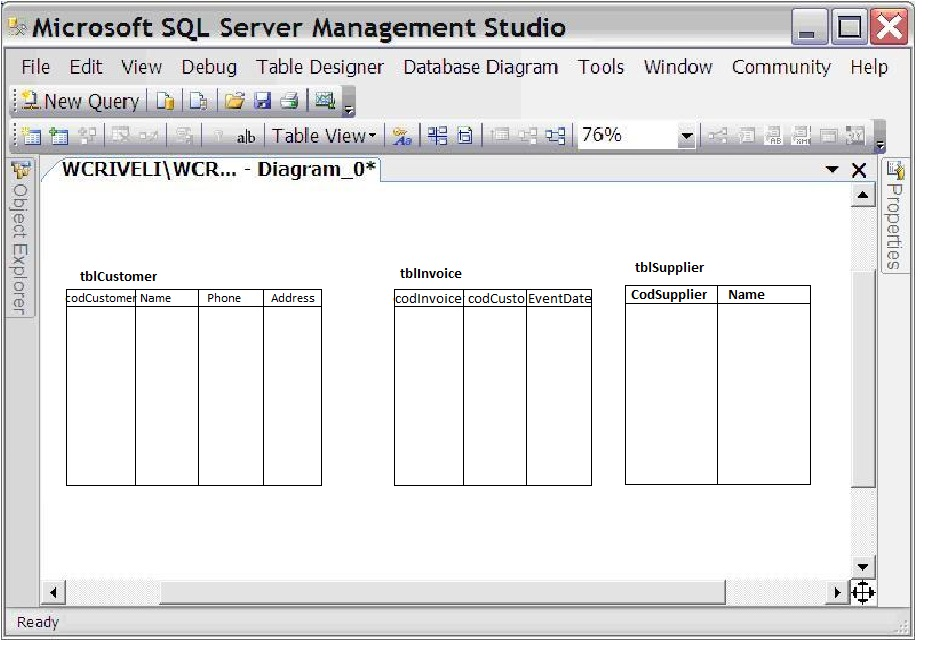 View sql server database diagram in more practical way for manual that way i can print this out and have a hard copy that i can use when i dont have a pc available to run the program by hand and fill the ccuart Choice Image