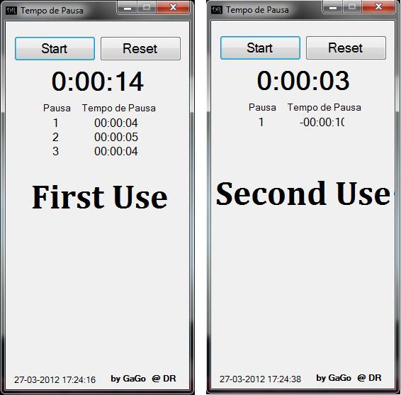 C# timer control.