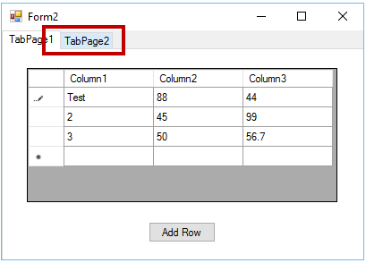 Datagridview cellvalidating called twice