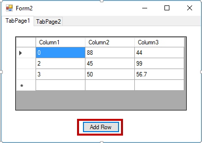 Tooltip text data grid view cellvalidating