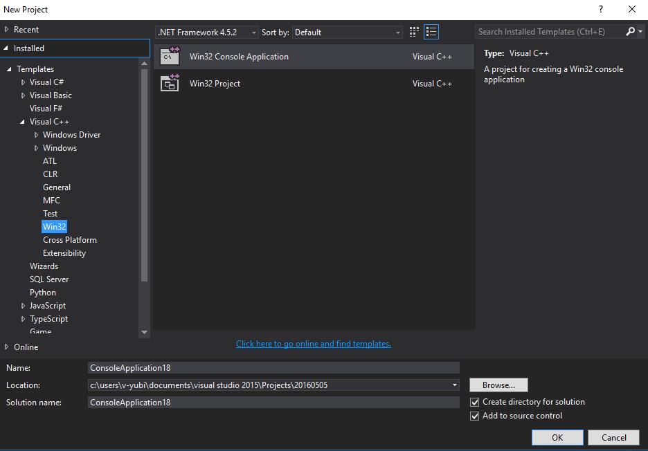 Sending input to external window
