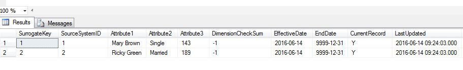 how to delete records from dimension set entry from sql