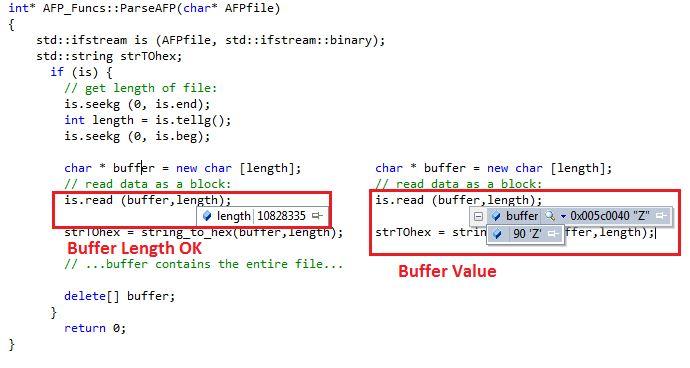 Sample Ebcdic File