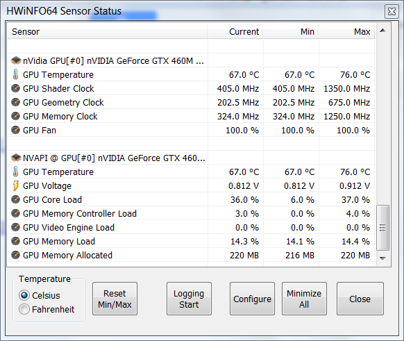 C++ AMP performance boost / window manipulation / desktop