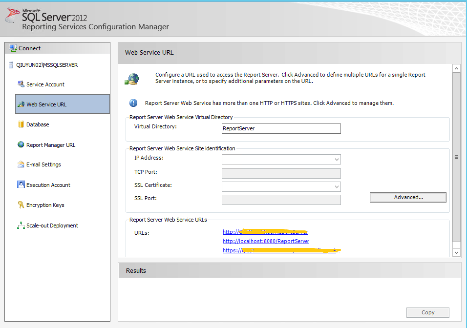 Sql Upgrade 2012 To 2014 A Secure Sockets Layer Ssl Certificate