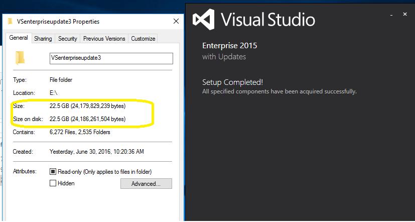 Visual studio 2015 crack [serial key + full + final] free download.