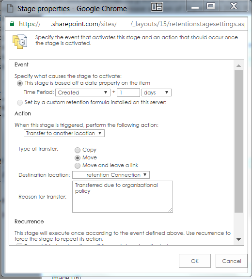 Sharepoint 2013 document library content type for Document library content type