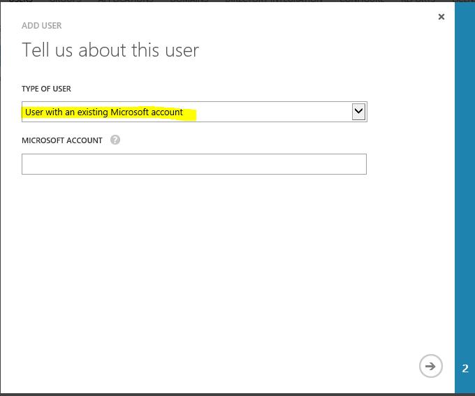 how to delete microsoft pro 1 user account