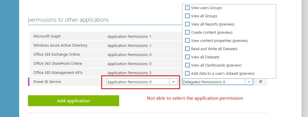 Authentication to Azure AD without going through the login page in a