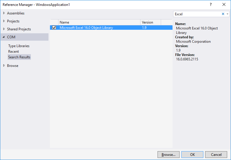 How to export data from SQL server (using query) to Excel file